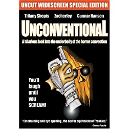 Unconventional (Ws Spec Dol)