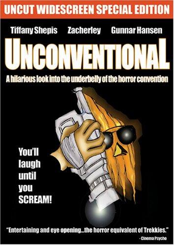 Unconventional (Ws Spec Dol)