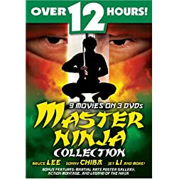 Master Ninja Collection