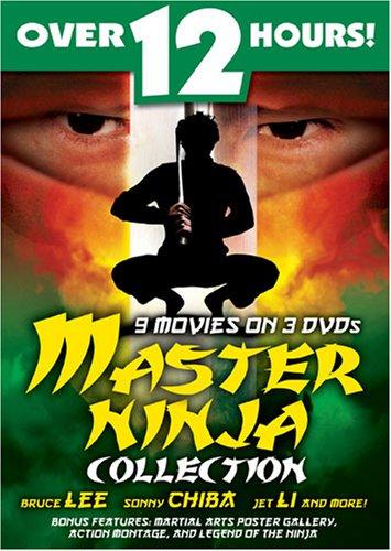 Master Ninja Collection
