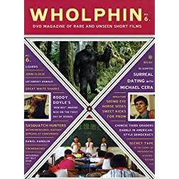 Wholphin: Issue 6