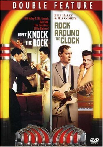 Don't Knock the Rock / Rock Around the Clock
