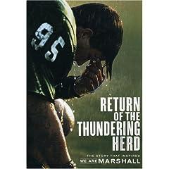 Return of the Thundering Herd - The Story that Inspired