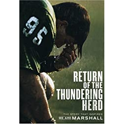 Return of the Thundering Herd - The Story that Inspired