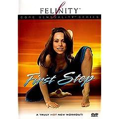 Felinity Core Sensuality: First Step