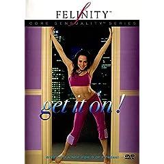 Felinity Core Sensuality: Get It On!