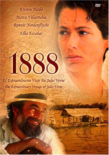 1888 el Extraordinario Viaje de La Santa Isabel