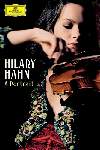 Hilary Hahn: A Portrait