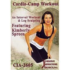 Cardio-Camp Workout