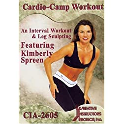 Cardio-Camp Workout