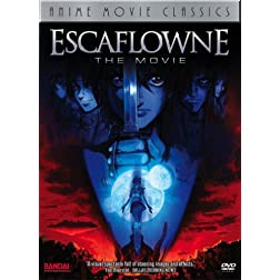 Escaflowne - The Movie (Anime Movie Classics)
