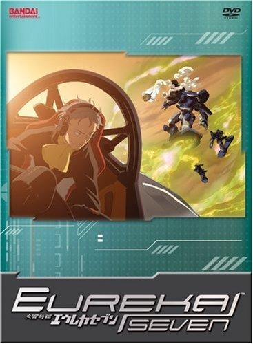 Eureka Seven, Vol. 6 (Special Edition)