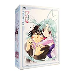 Dears: Complete Box, Vol. 1-4