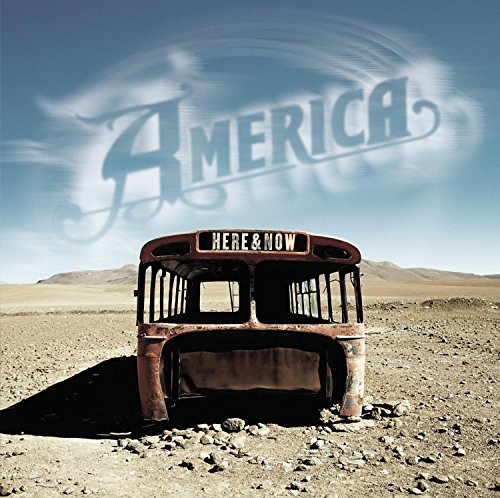 America - Here and Now [Us Import] - Zortam Music
