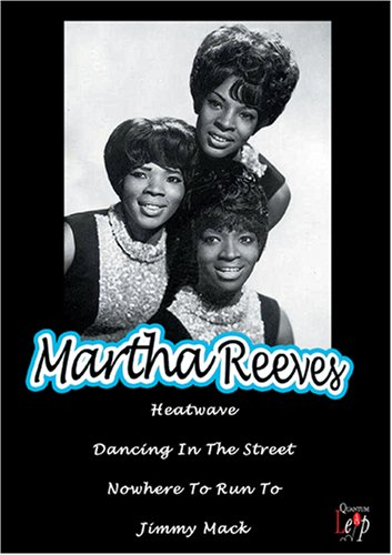 Martha Reeves - In Concert