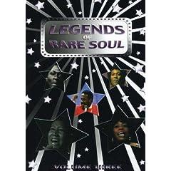 Vol. 3-Legends of Rare Soul