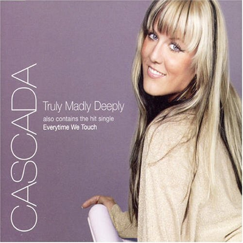 cascada - Truly Madly Deeply, Pt. 1 - Zortam Music
