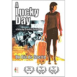 A Lucky Day Un Dia de Suerte