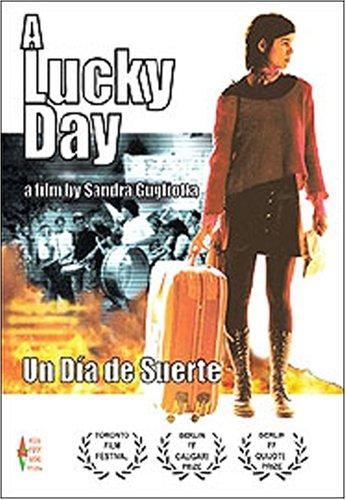 A Lucky Day Un Dia de Suerte