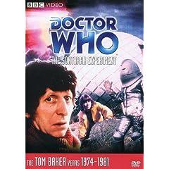 Doctor Who - The Sontaran Experiment (Episode #77)
