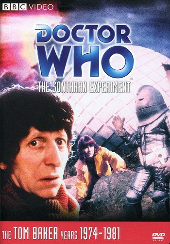 Doctor Who - The Sontaran Experiment (Episode #77)