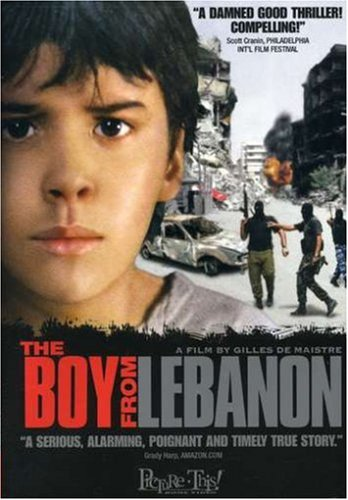 The Boy from Lebanon
