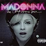 album art to The Confessions Tour