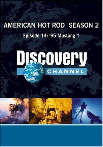 American Hot Rod  Season 2 - Episode 14: '65 Mustang 1