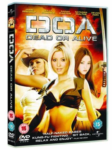 DOA: Dead or Alive / DOA: Живые или мертвые (2006)