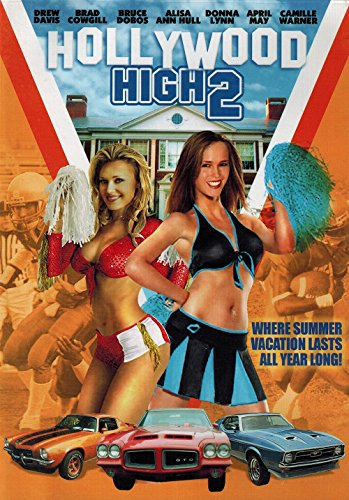 Hollywood High 2