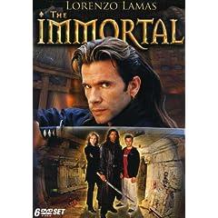 The Immortal