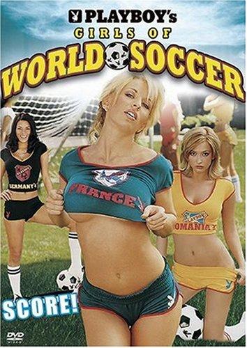 Playboy: Girls of World Soccer