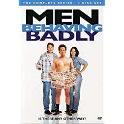 Men Behaving Badly - The Complete Series