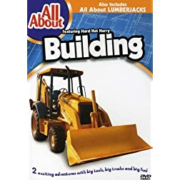 All About Building / All About Lumberjacks