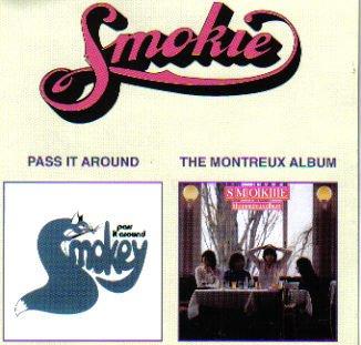 SMOKIE - Pass It Around - Zortam Music
