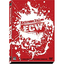 ECW Extreme Rules