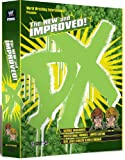 Wwe: New & Improved Dx (3pc) (Full Dol Dig)