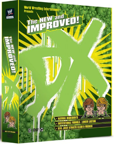 WWE -  The New & Improved DX