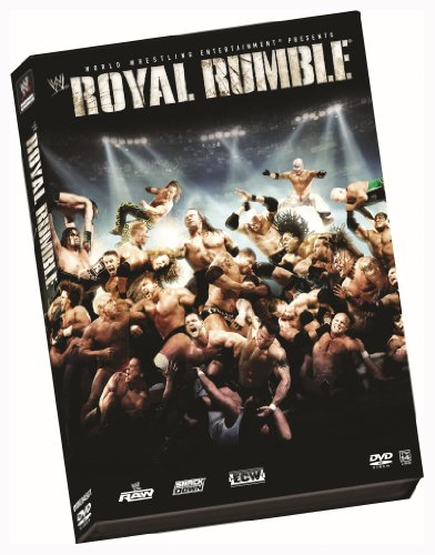 WWE - Royal Rumble 2007