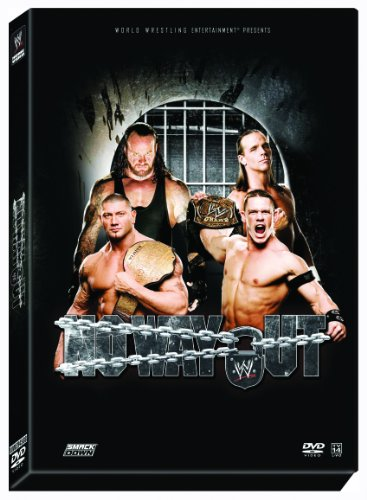 WWE - No Way Out 2007