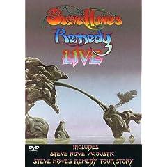 Steve Howe's Remedy