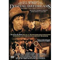 Bill Wyman's Digital Daydreams