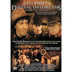 Bill Wyman's Digital Daydreams