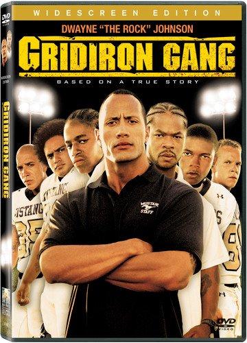 Gridiron Gang / Футбольная банда (2006)