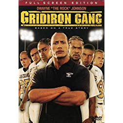 Gridiron Gang (Full Screen Edition)