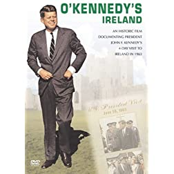 O'Kennedy's Ireland