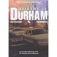 Welcome to Durham, USA