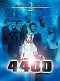 THE 4400 -フォーティ・フォー・ハンドレッド- シーズン2 コンプリートボックス