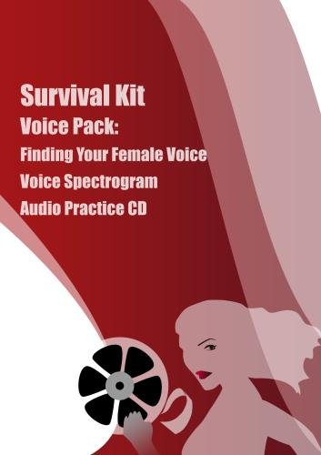 Survival Kit Voice Pack (3 Discs)