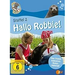 Hallo Robbie!-Staffel 2